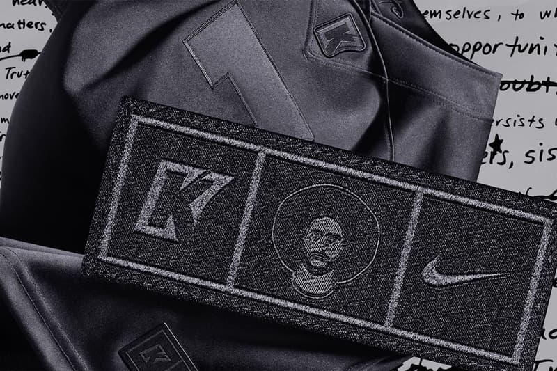 Nike Colin Kaepernick True To 7 Jersey 2020 Hypebeast