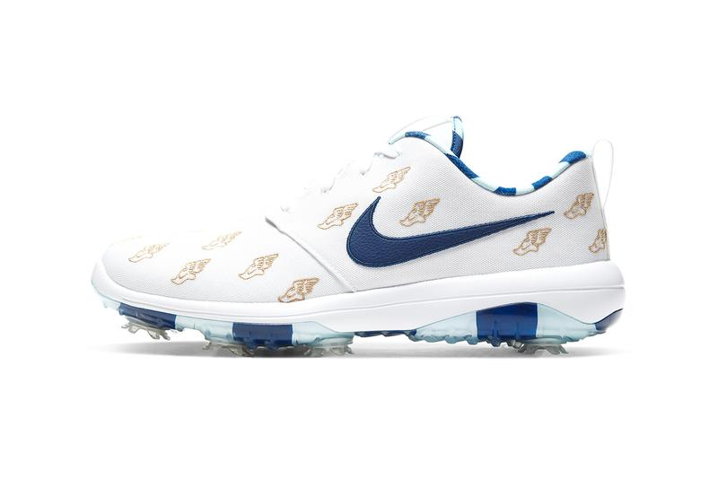 Nike Wing It Grape Ice Pack Release Air Jordan 5 Air Max 97 Zoom Infinity Tour Victory Tour Roshe Tour G Brand US Open at Winged Foot GC in New York,