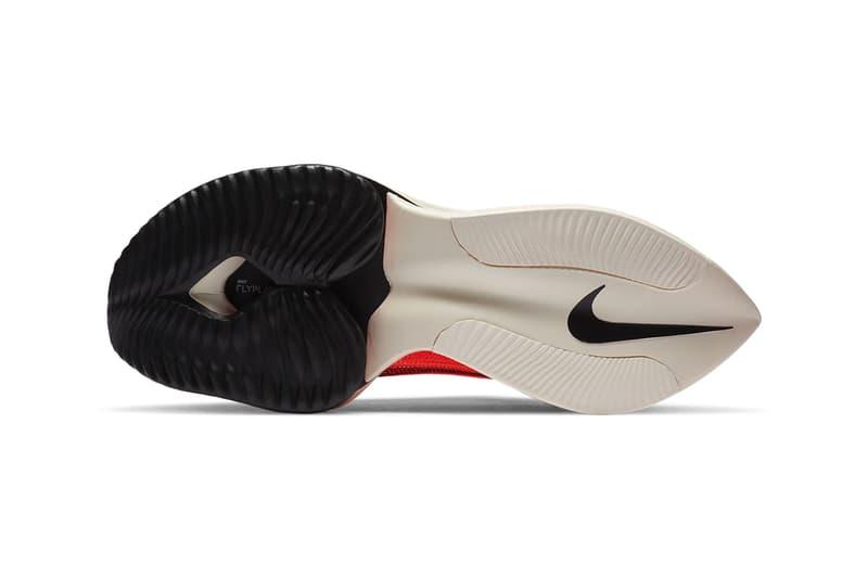 Nike ZoomX Vaporfly Air Zoom Alphafly NEXT Bright Mango AO4568 800 CI9925 800