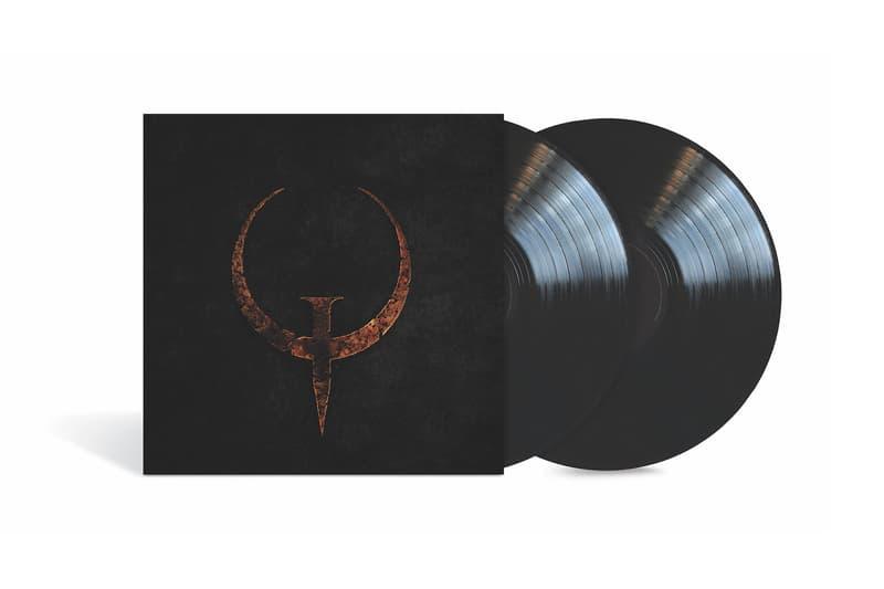 Nine Inch Nails Quake The Social Network Vinyl Release trent reznor atticus ross jessie eisenberg andrew garfieeld