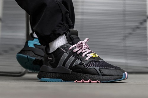 Ninja and adidas Originals Are Back With a Second Nite Jogger