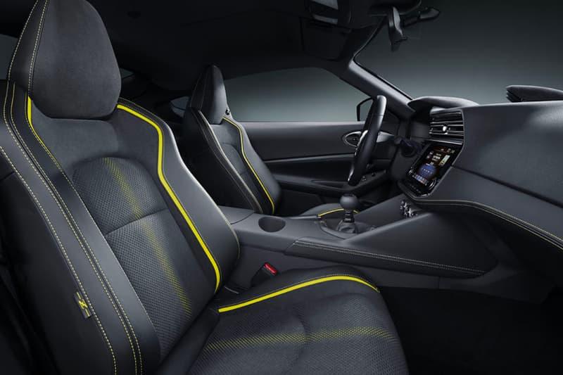 Nissan Z Proto 2020 news 350Z 370Z 300ZX 400Z 240Z Datsun sportscars racing