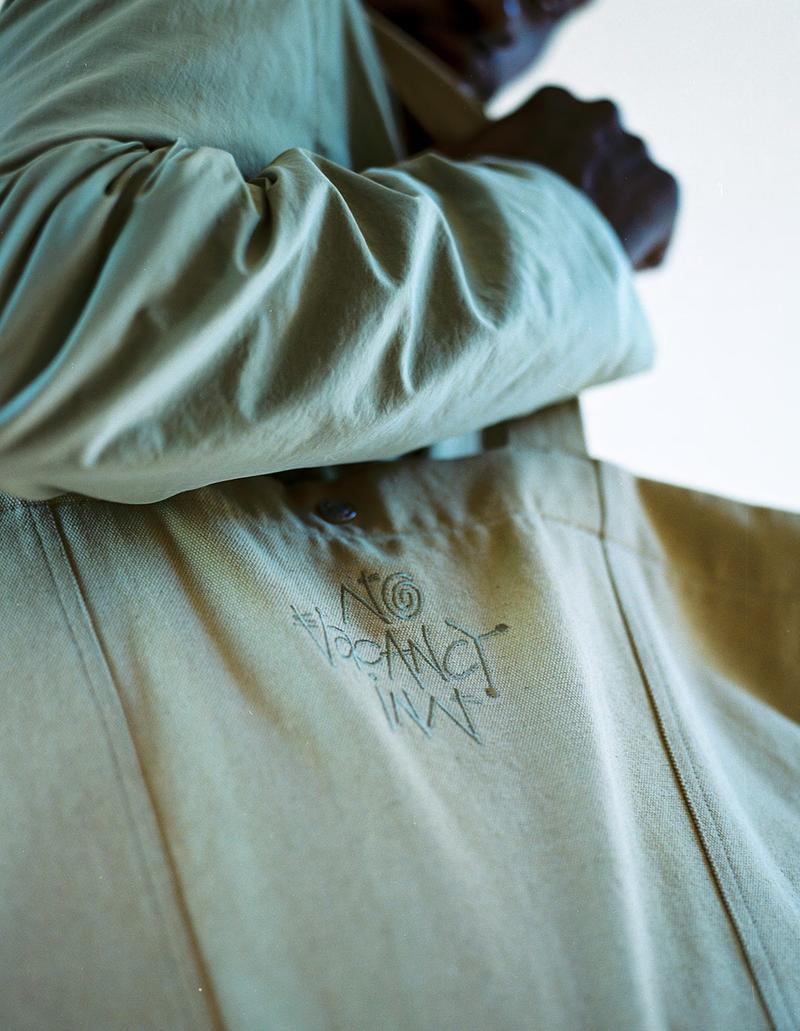No Vacancy Inn x Stüssy Collaboration, A$AP Nast lookbook collection release date info buy september 25 2020 fall winter fw20