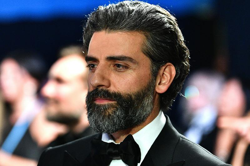 Oscar Isaac casted Francis Ford Coppola the godfather making of movie casting news jake gyllenhaal