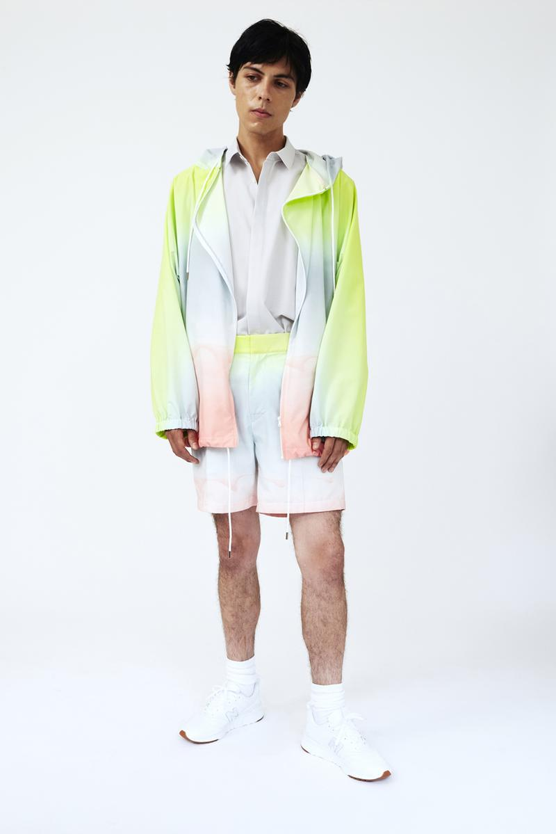 OVERCOAT Spring/Summer 2021 Collection lookbook SS21 new york brand new balance collaboration ny nyc Oomaru Seisakusho 2 Inc.