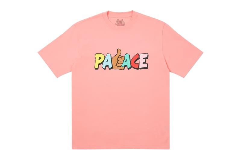 Palace Skateboards Fall 2020 Week 6 Drop List Release Info Date Buy Price