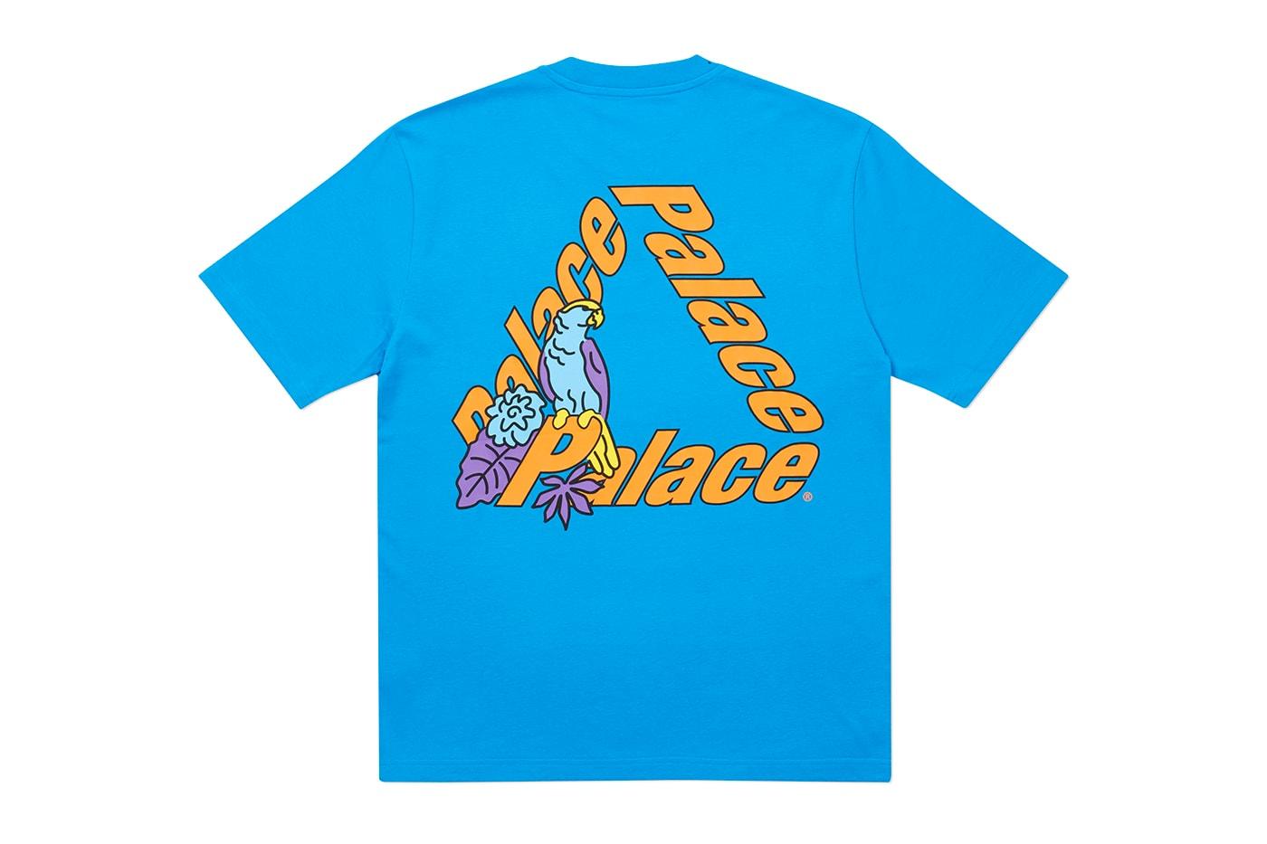 Supreme Fall Winter 2020 Week 3 Release List Palace Skateboards Hyein Seo POST ARCHIVE FACTION Stussy Richardson Hysteric Glamour DENIM by AMBUSH WACKO MARIA