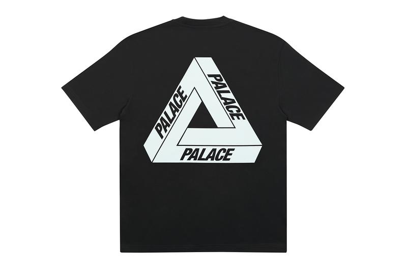 Palace Skateboards Tri-to-Help Tees Release Stephen Lawrence Charitable Trust Info Buy Price Date