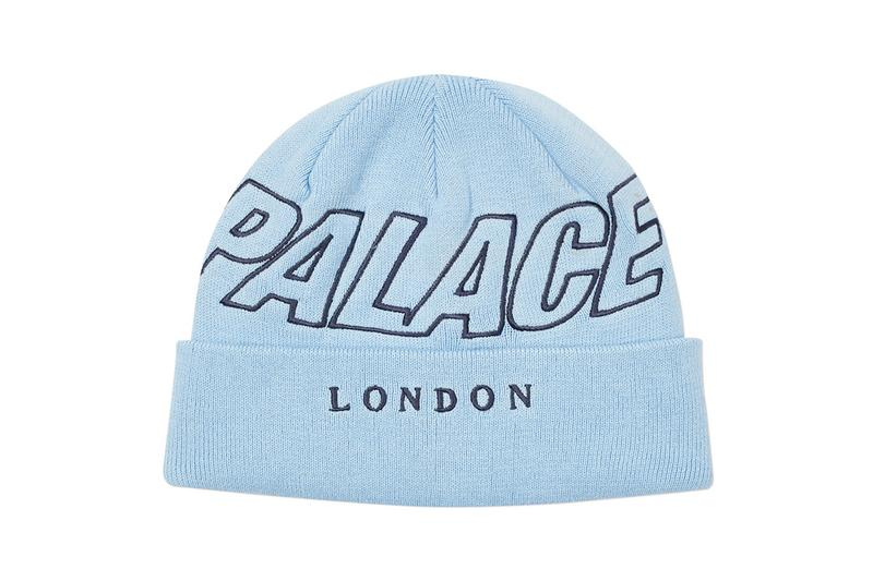 Palace Winter 2020 Accessories Hats collection drop info frozen green peas boxing gloves deerstalkers visors