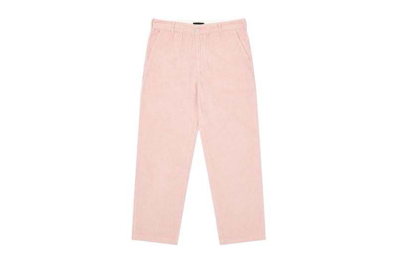 Palace Winter 2020 Bottoms jeans pants trousers slacks collection drop info