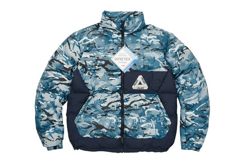 Palace Winter 2020 GORE-TEX
