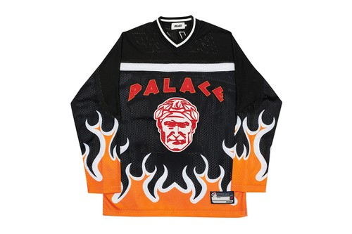 Palace Winter 2020 Tops