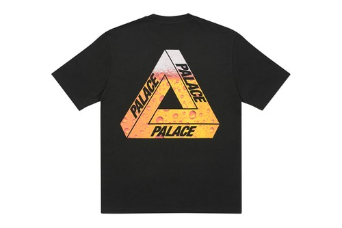 Palace Winter 2020 Tees