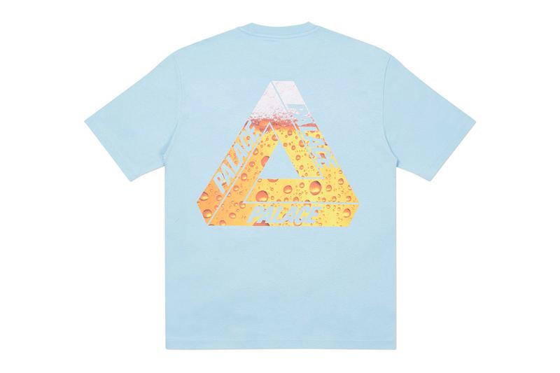 Palace Winter 2020 Tees T Shirts beer twi ferg jersey collection drop info