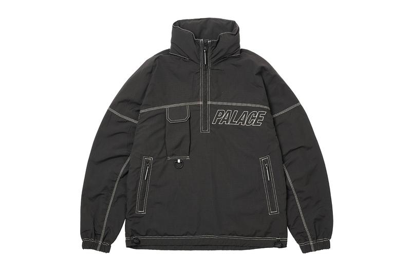 Palace Winter 2020 Tracksuits collection drop info