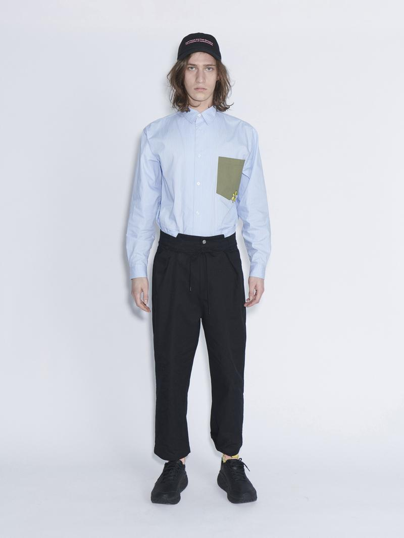 P.A.M. Spring/Summer 2021 Collection Lookbook ss21 perks and mini