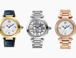 Cartier Reintroduces the Pasha de Cartier
