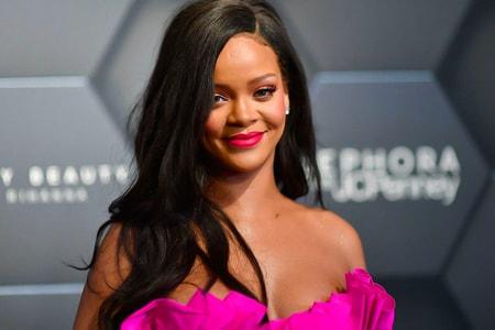 The Rihanna Documentary Is Slated for 2021