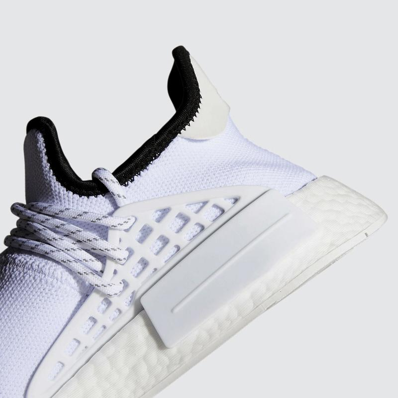 pharrell adidas originals nmd hu white black chinese characters gy0092 official release date info photos price store list buying guide