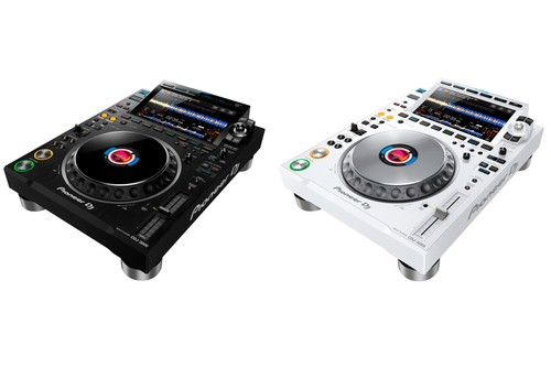 Pioneer Delivers the Long Awaited CDJ-3000