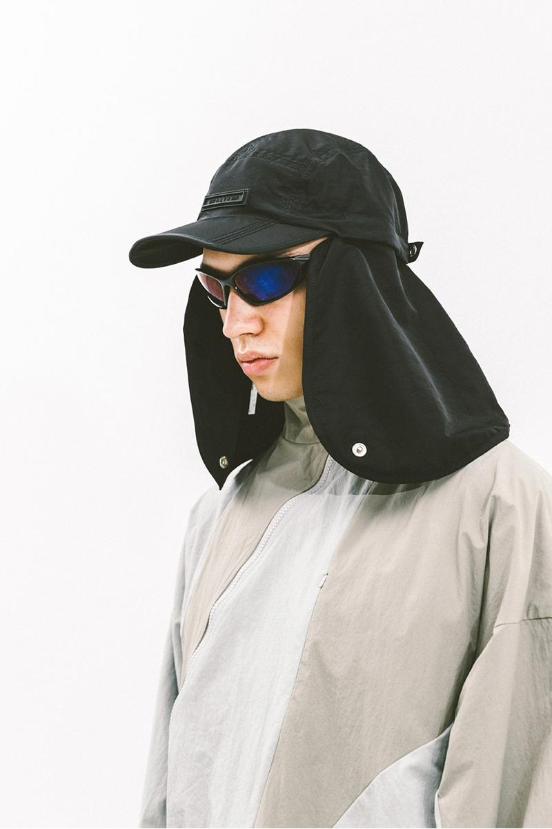 POST ARCHIVE FACTION 3.1 HBX Release Buy Price Info Hoodie Technical Jacket Down Pants Scarf Cap