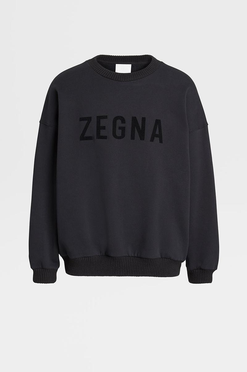 Sign up Now To Pre-order Fear of God exclusively for Ermenegildo Zegna Collection Fashion HYPEBEAST