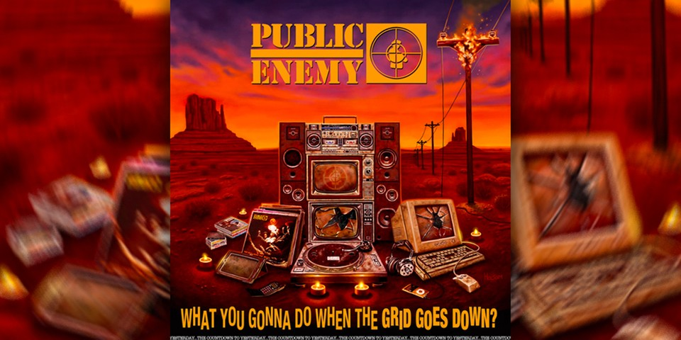 Public Enemy to Be Joined by Cypress Hill, Run-DMC and More in Upcoming Album