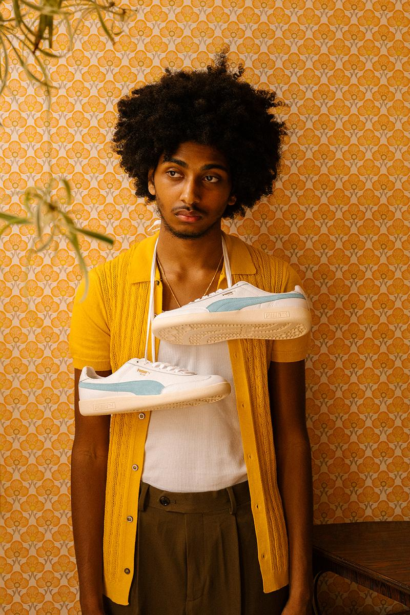 puma bluebird new york city amsterdam st petersburg madrid london suede buy cop purchase archive terrace culture release information