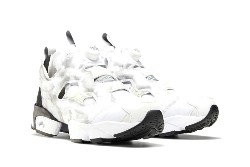 Reebok Instapump Fury OG Chalk / Glass Pink / White FW7698 White / Black / True Grey 1 FW7700 Black / True Grey 7 / White FW7699 Legion of Fury Characters Sneaker Release Information Drop Date