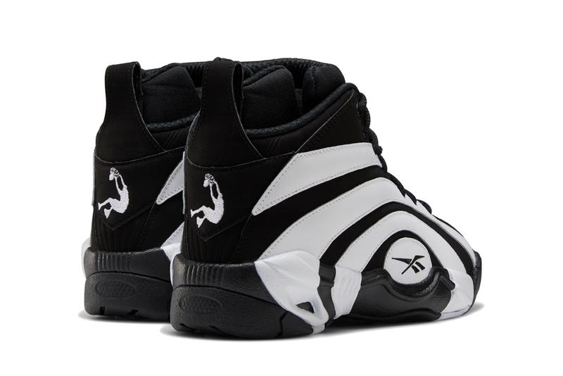 reebok shaqnosis shaquille o neal white black FV9284 official release date info photos price store list buying guide