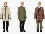 sacai Goes Reversible For Its Latest Take On The Fleece