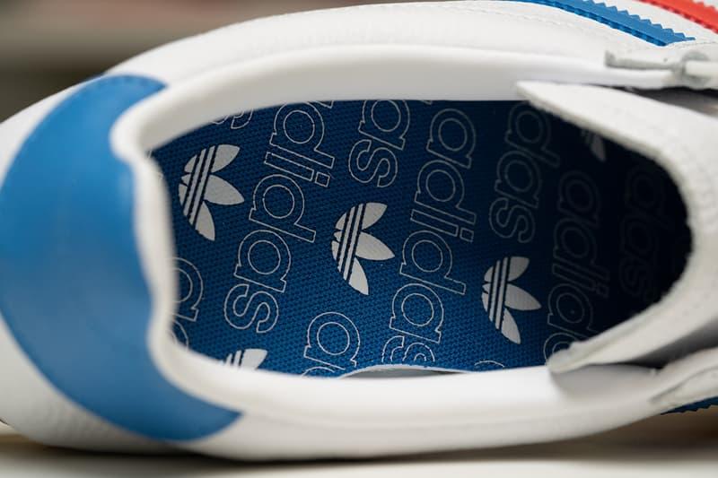 size adidas originals anniversary city series havana sl76 chocolate brown trimm star lost ones archer colorway first look