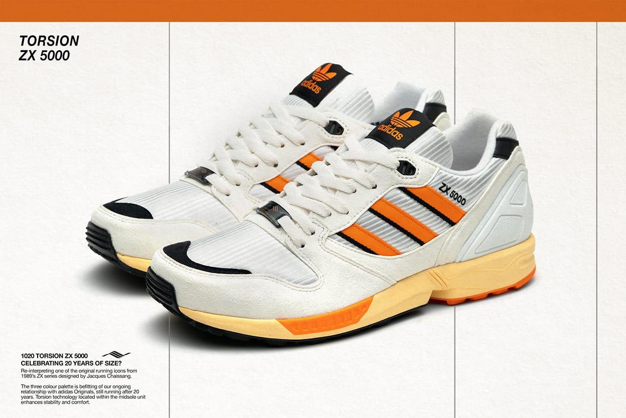 Shop \u003e adidas originals zx 5000 torsion