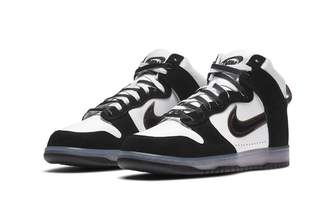 Slam Jam x Nike Dunk \