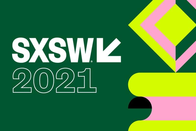 South by Southwest sxsw edu Online 2021 Announcement austin texas coronavirus covid 19 pandemic