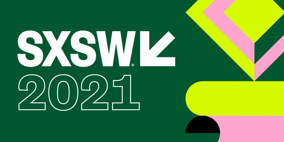 SXSW - cover