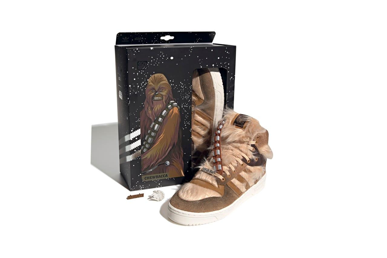 Duquesa hélice eficaz  adidas originals star wars chewbacca - 55% remise -  www.muminlerotomotiv.com.tr