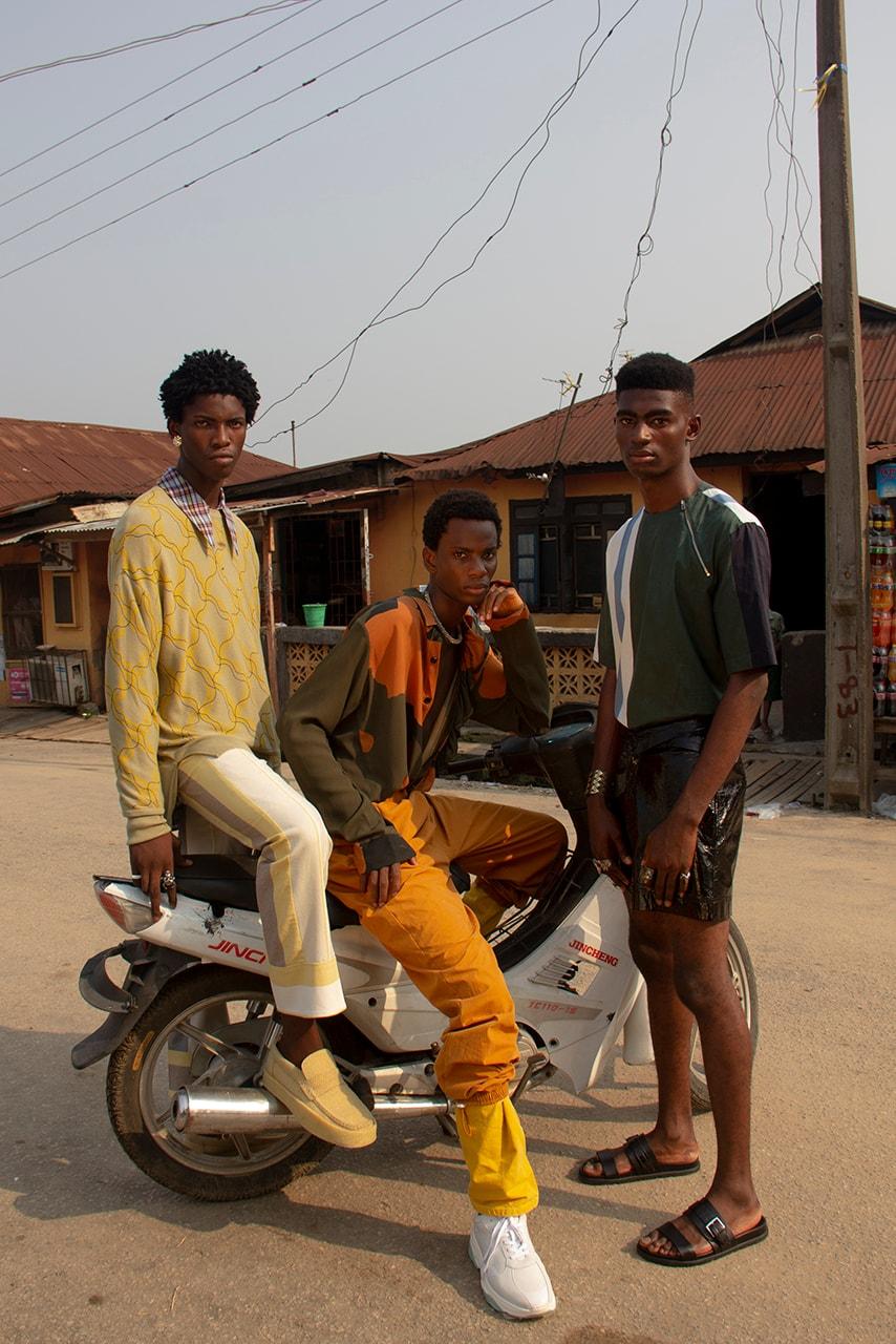 stephen tayo photographer lagos nigeria fashion street style music skepta burna boy ballet leap school of dance