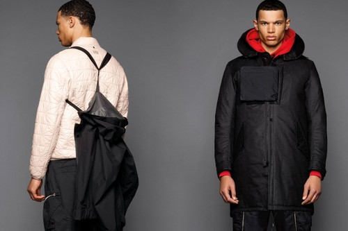 Exclusive Dye Treatments Inform Stone Island Shadow Project's Muted FW20 Collection