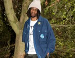 STORY mfg. Releases Exclusive Embroidered Helix Jacket at Garbstore