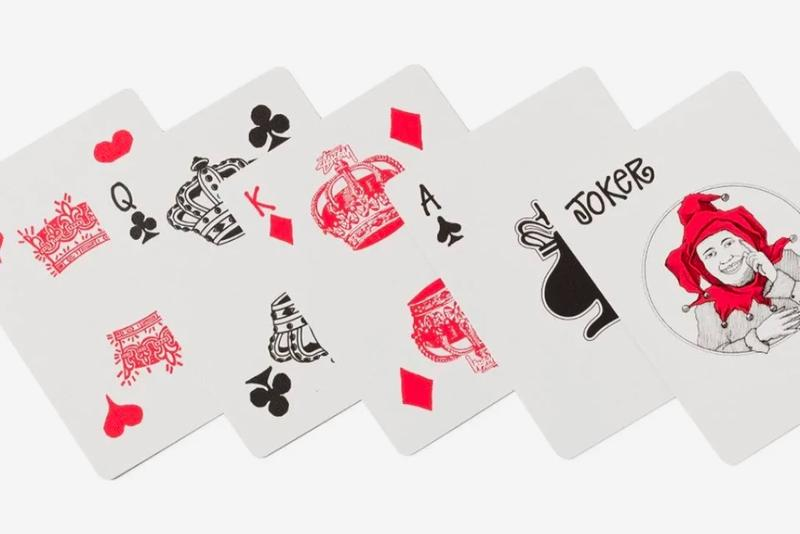 Stüssy Bicycle Playing Cards Release Info Buy Price