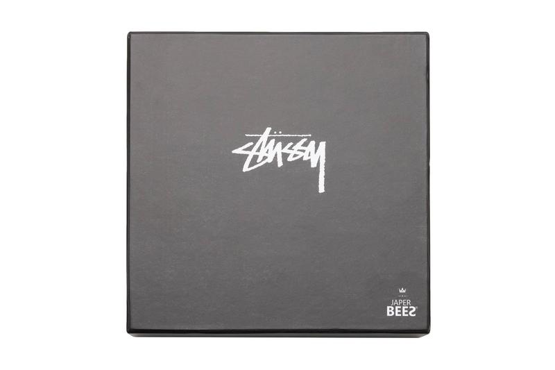 Stüssy Billiard Balls Set Release Info Buy Price Jasper Bees