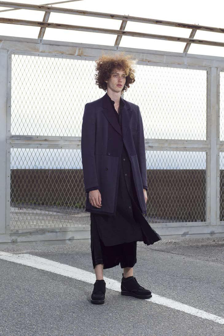 Suicoke Fall/Winter 2020 Collection Lookbook fw20 campaign shoes sandals japan men women collaboration