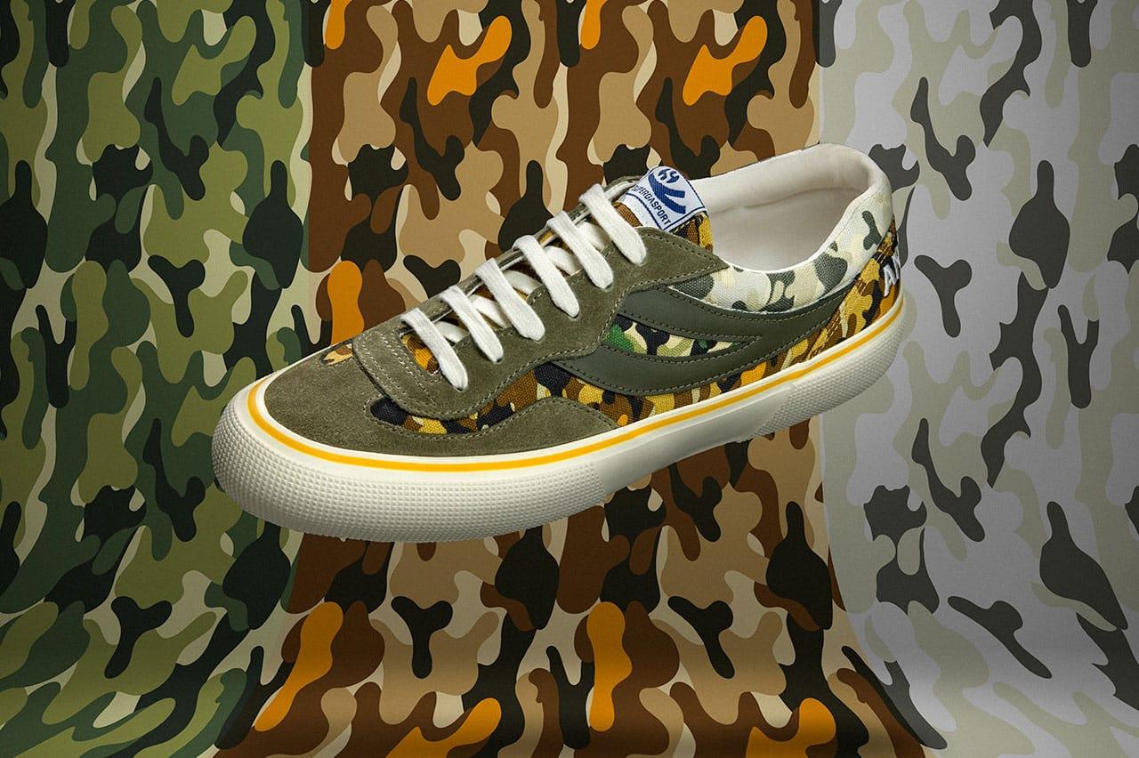 2941 Sneaker Customization Project