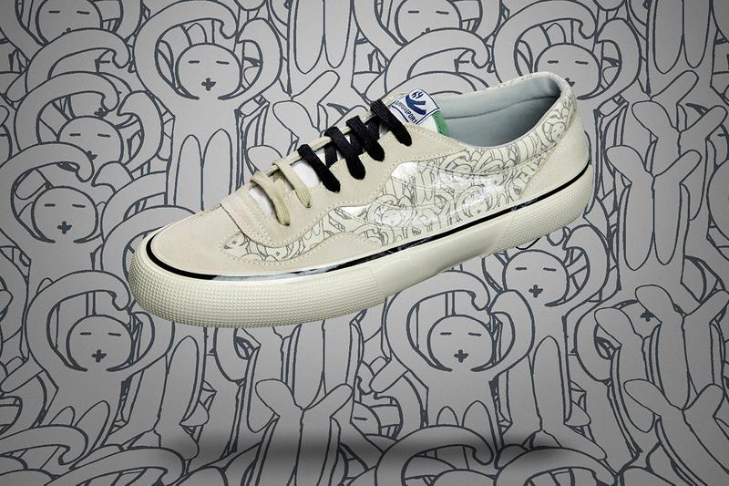 Superga Releases 2941 Sneaker Cuztomisation Project Footwear Fashion Streetwear Retail HYPEBEAST