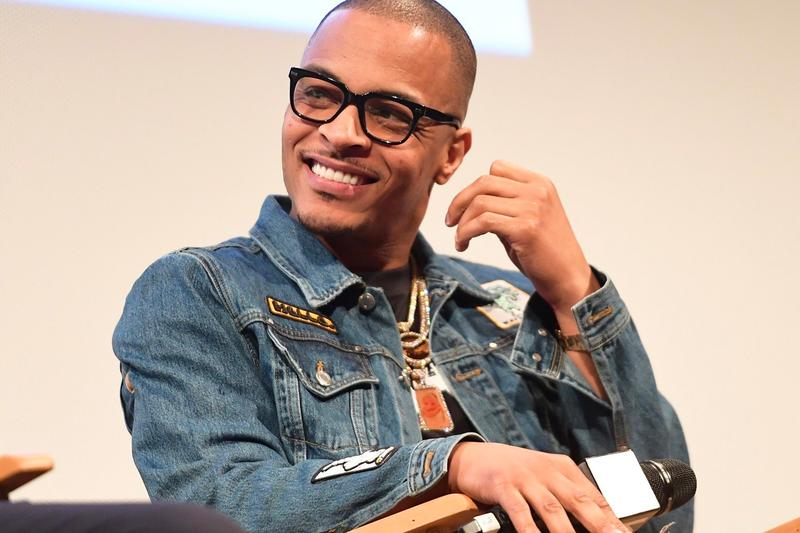 T.I. Charged by SEC promoting Fraudulent Cryptocurrency FLiK CoinSpark Ryan Felton
