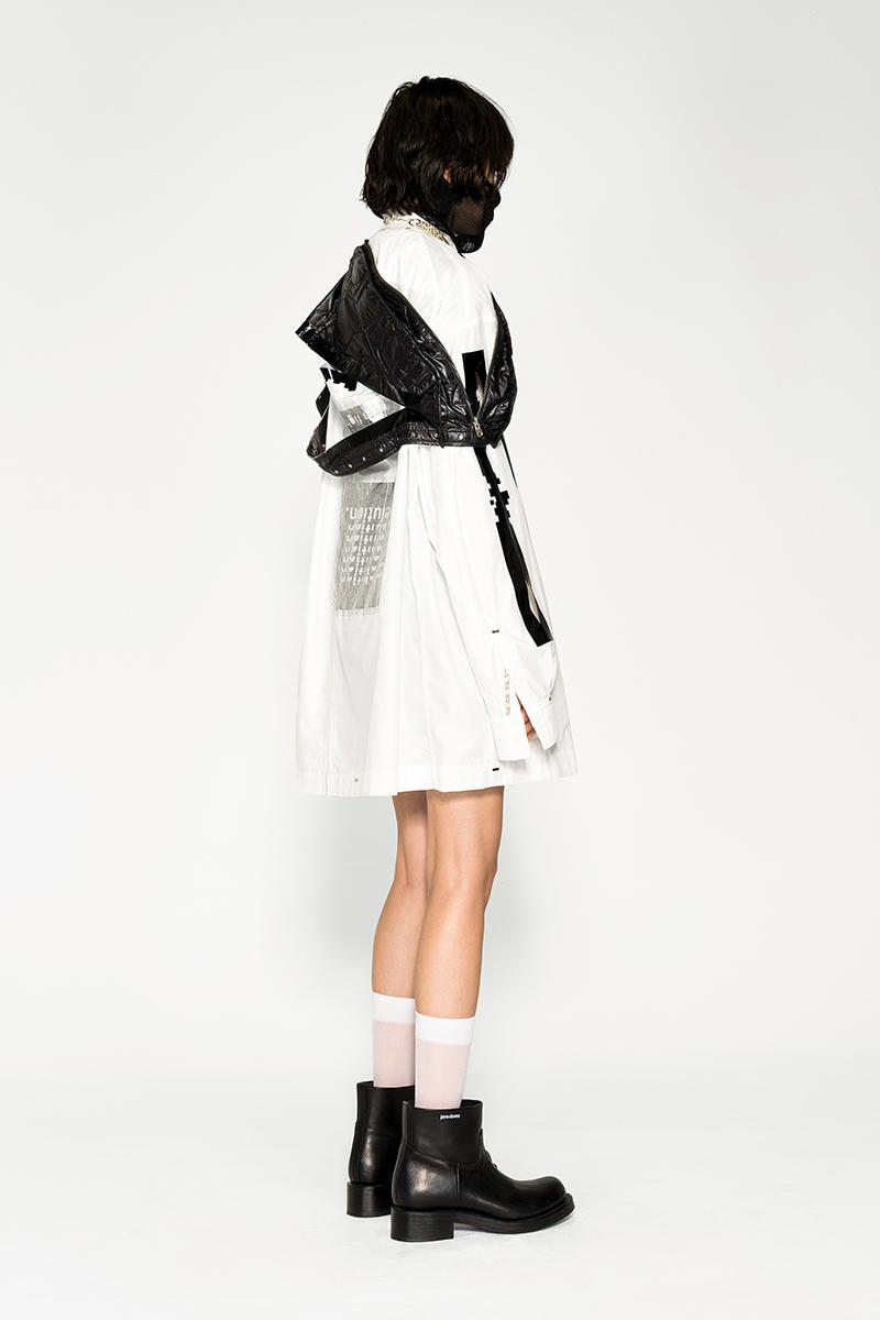TAKAHIROMIYASHITA TheSoloist. SS21 doe(s) Women's Collection Lookbook Spring Summer 2021