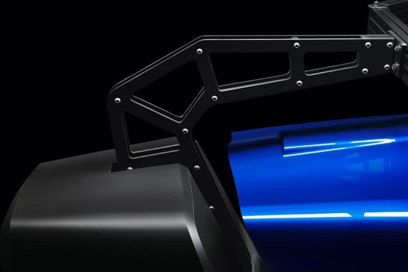 tcct pininfarina zagato eclassic classic cars vintage driving racing simulator luxury premium