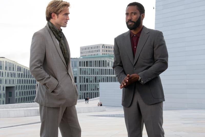 Tenet $140 Million USD Global Box Office Christopher Nolan Oversea Warner Bros. Pictures WarnerMedia