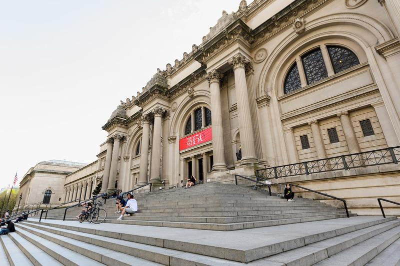 The Met Native American Art Curator Position metropolitan museum of art full-time Patricia Marroquin Norby Purépecha